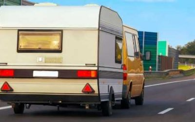 Caravan Mobile Roadworthy