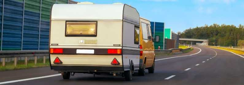 Caravan Mobile Roadworthy