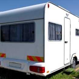 Caravan Mobile Roadworthy 2