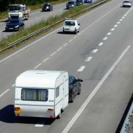 Caravan Mobile Roadworthy 3