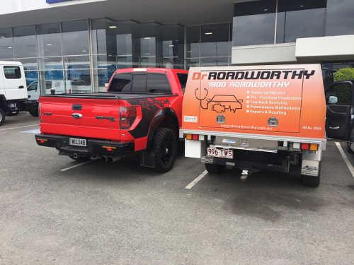Mobile Roadworthy Beenleigh 2