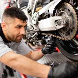 Motorbike Roadworthy Brisbane  1