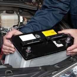 Car Maintenance Tips Battery Check