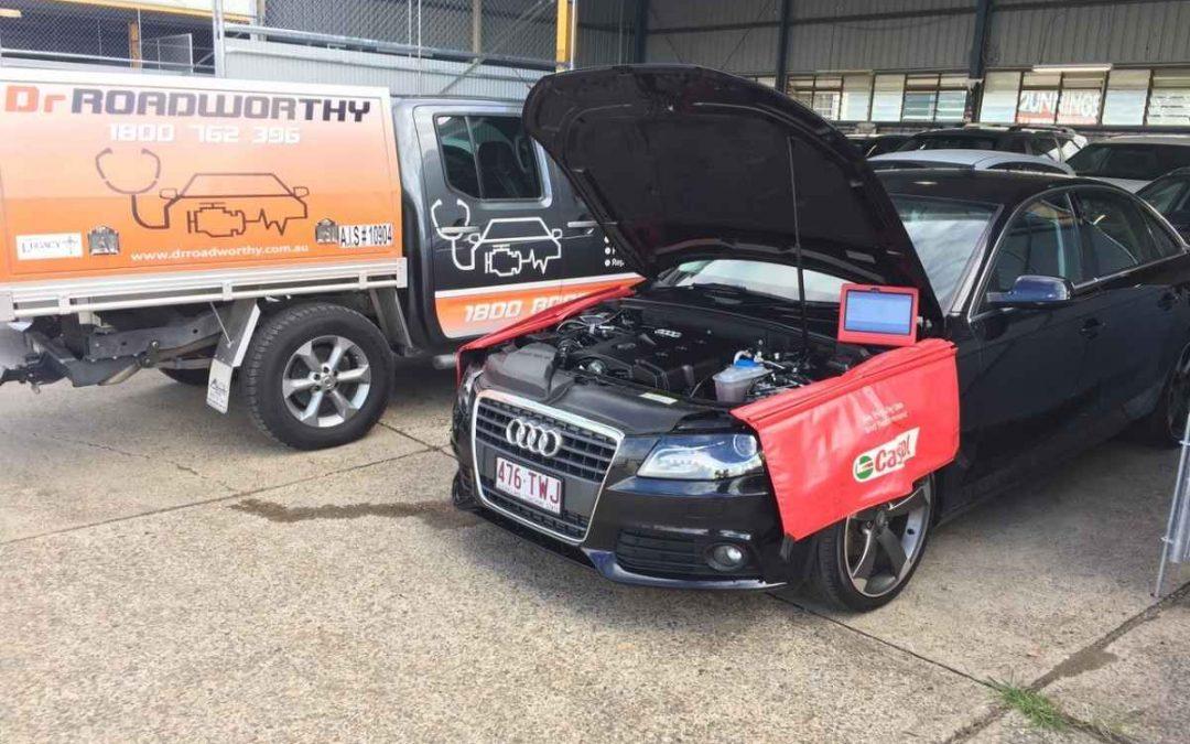 Common Roadworthy Inspection Fail Items