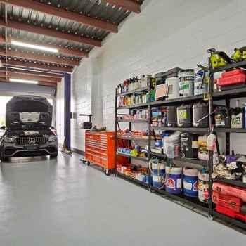 Mobile Roadworthy Capabala - Woodridge Workshop