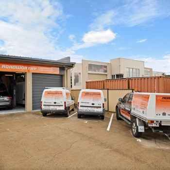 Mobile Roadworthy Gold Coast - Car Inspection