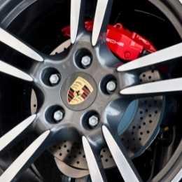 Porsche Service Brisbane - Brakes