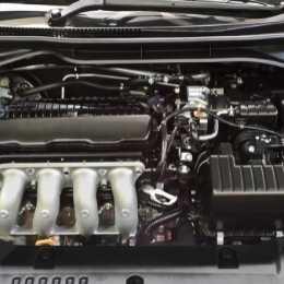 Porsche Service Brisbane - Engine