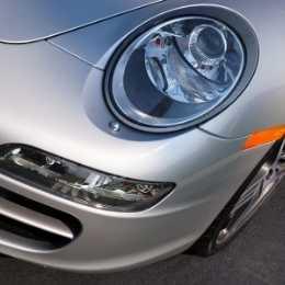 Porsche Service Brisbane - Lights