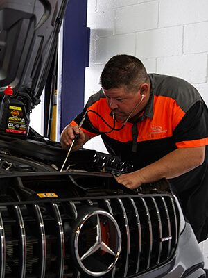 brisbane car servicing